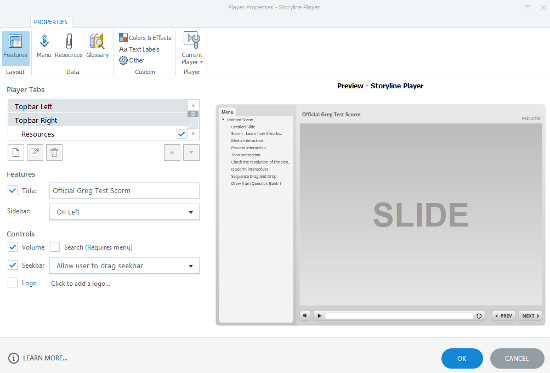 How to publish a Course with Articulate Storyline 2 and Upload it to